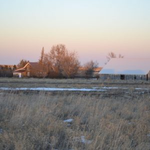 Rural Home & Outbuildings for Sale