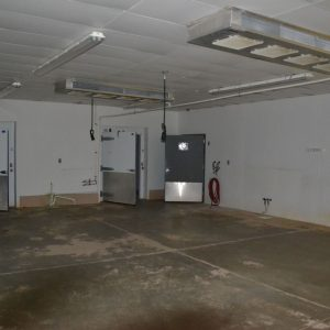warehouse space;
