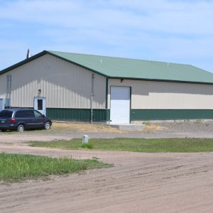 Sterling warehouse for sale
