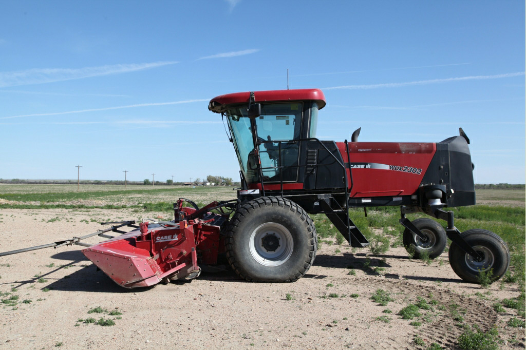 Case Tractor, Farm Equipment For Sale
