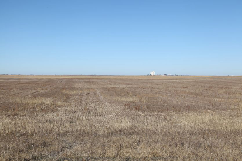 Reck Agri Realty Nebraska Farm Land for Sale